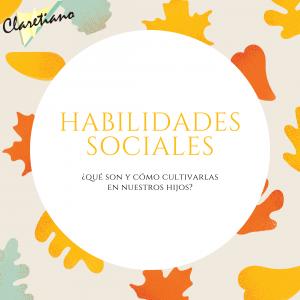 Habilidades Sociales (1)