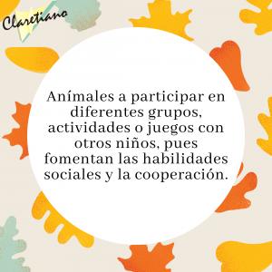 Habilidades Sociales (10)
