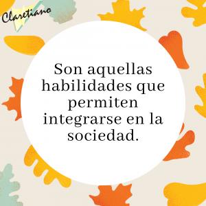 Habilidades Sociales (2)