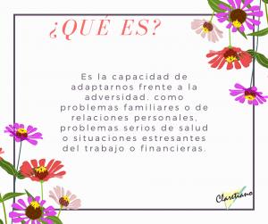 Resiliencia (2)
