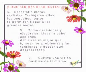 Resiliencia (4)